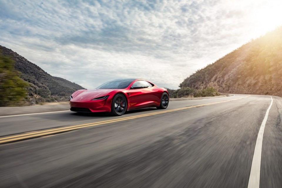 Tesla'nın yeni modeli ortaya çıktı