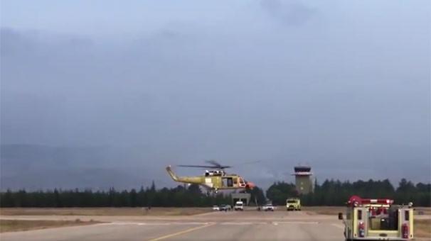 Yerli helikopterimiz ilk kez havalandı
