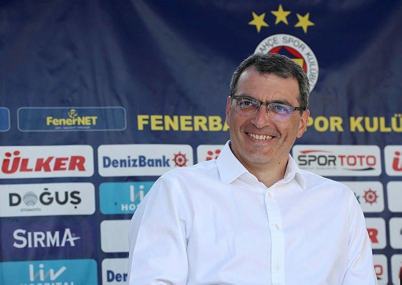 Fenerbahçe'ye Arsene Wenger modeli