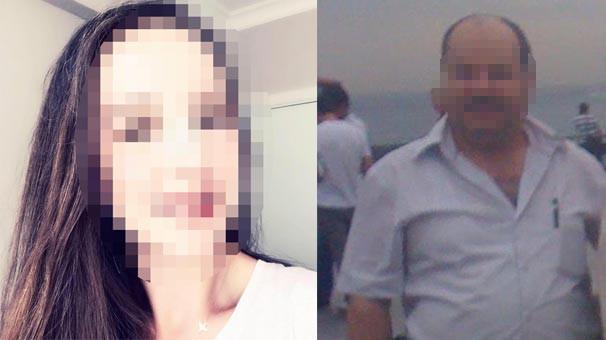 İş yerinde tacize uğrayan genç kız intihar etti