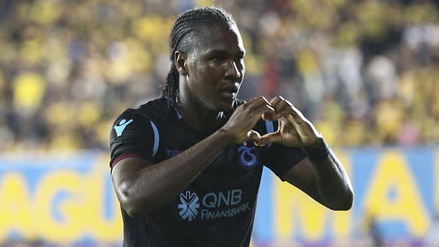 Rodallega'dan transfer açıklaması