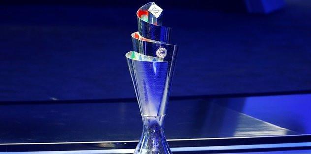 UEFA Uluslar Ligi nedir? İşte detaylar...