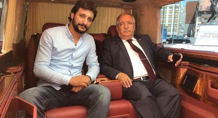 Kütahya Valisi Nayir'den ''VIP minibüs'' açıklaması