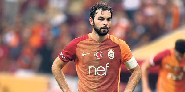 Galatasaray Selçuk İnan kararını verdi !
