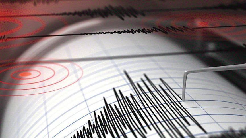 Bingöl'de ve Elazığ'da korkutan deprem