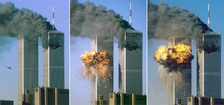 Hackerlar 11 Eylül'ün gizli belgelerini yayınladı