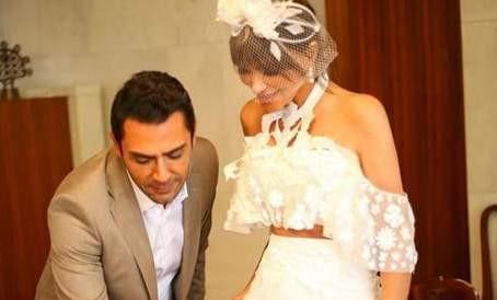 Yaşar İpek ve Seren Serengil çiftine sosyal medya şoku