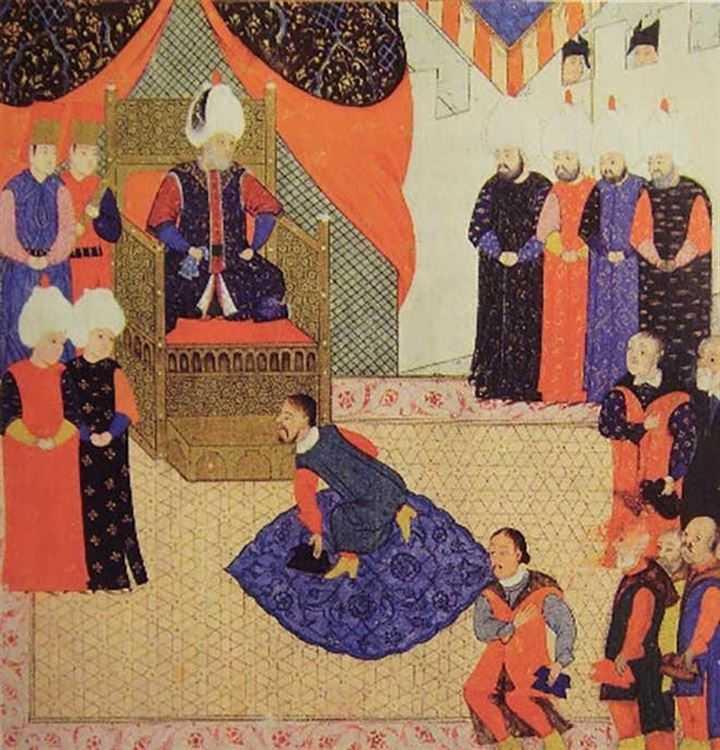 Tahtta en kısa kalan Osmanlı padişahları