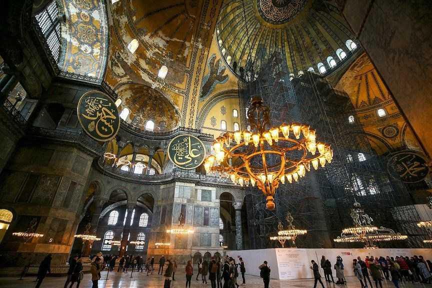 Kaşifler için İstanbul turu rehberi
