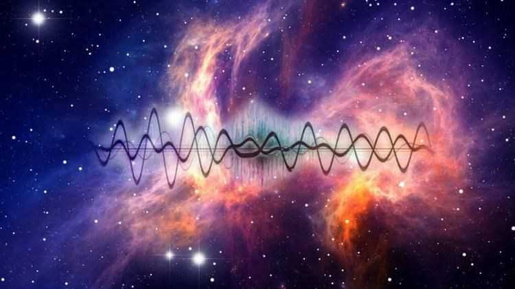 Galaksinin 1,5 milyar ışık yılı ötesinden gelen radyo sinyalleri tesp