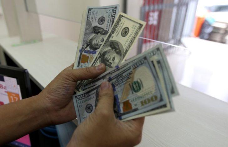 Yıl sonunda dolar ne kadar olur ?