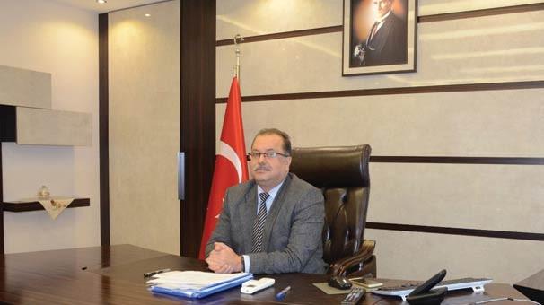 Cerablus'ta kalp krizi geçiren vali yardımcısı hayatını kaybetti