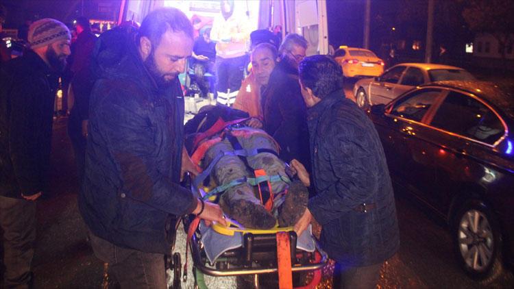 Yardıma giderken hayatlarından oldular: 2 ölü, 3 yaralı