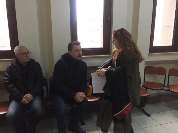 Ferhat Tunç serbest bırakıldı: İşte ilk açıklama