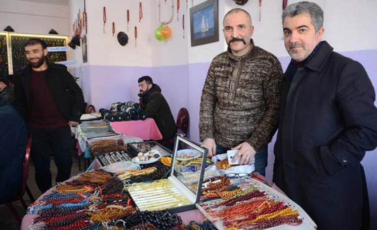 İstanbul'da otomobil fiyatına tespit satışı