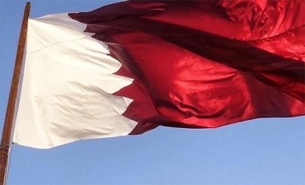 Katar'dan Suriye kararı