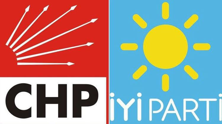 CHP-İYİ Parti ittifakında sıkıntı yaşanan yerler...