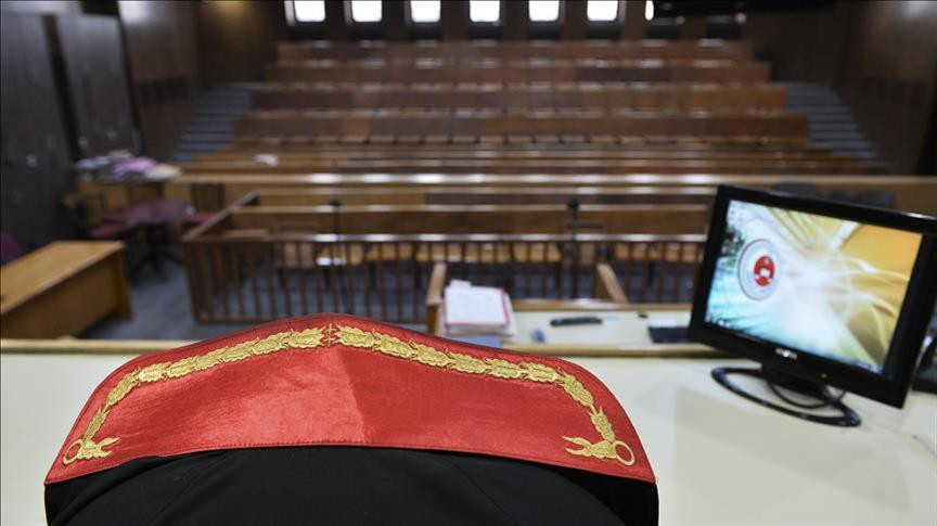 Mahkeme eşine şiddet uygulayan kocaya 'boz ayı' cezası