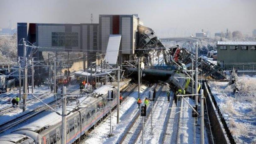 9 kişinin öldüğü tren kazasında TCDD kendiyle çelişti