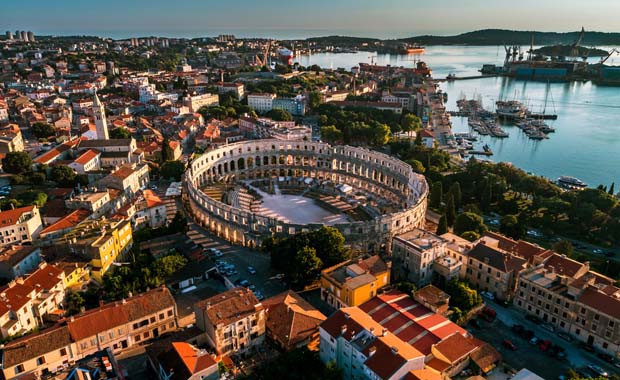 Avrupa'nın yeni yıldızı Hırvatistan