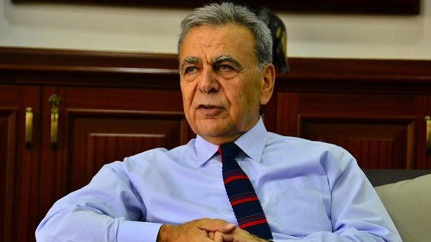 Aziz Kocaoğlu İzmir'den yeniden aday mı oluyor ?