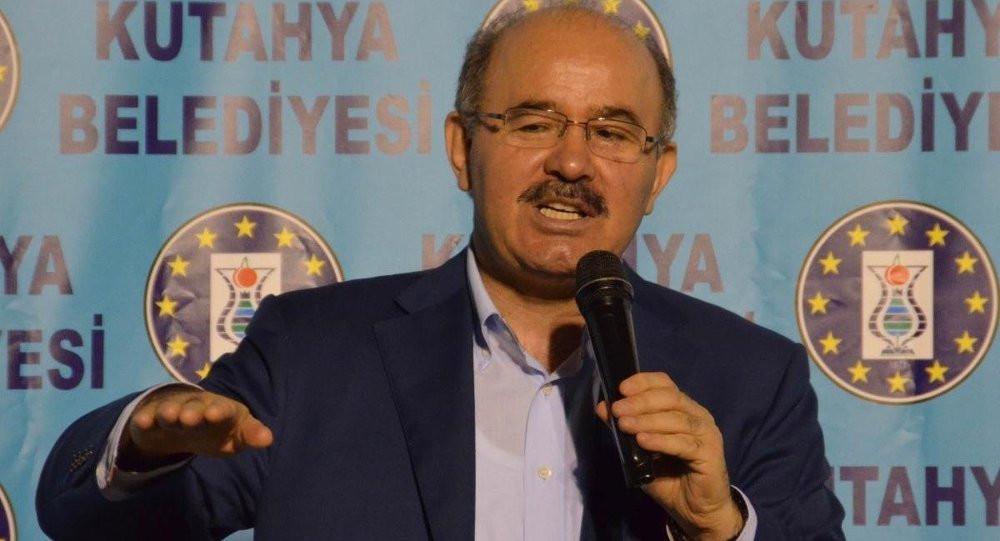 AK Partili Çelik: ''Günümüzün zayıflık ve eksikliğini...''