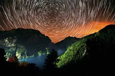 Kahramanmaraş'a korku salan Ali Göl efsanesi