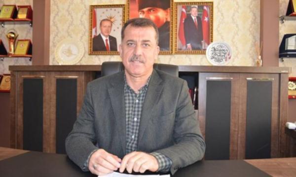 AK Parti'de bir tepki istifası daha