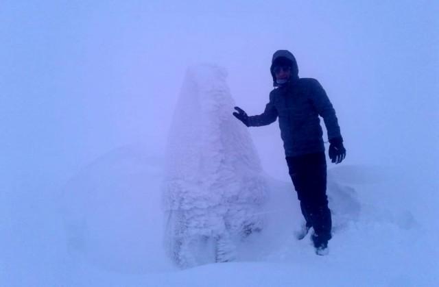 Öyle soğuk ki, heykeller bile buz kesti - Resim: 3