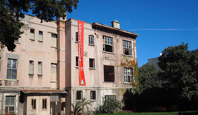 Tarihi bina özel okul olacak