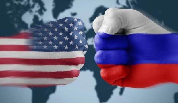 Rusya'dan ABD'ye askeri müdahale uyarısı