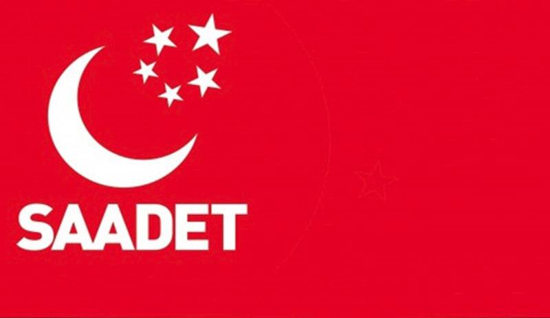 Saadet Partisi 277 belediye başkan adayını açıkladı