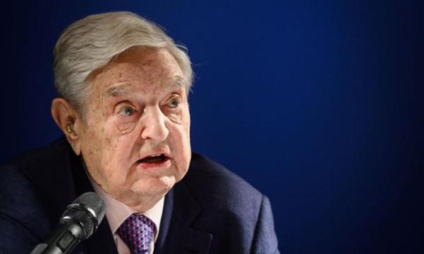 Soros'tan korkutan sözler: ''Sıcak savaş kapıda!''
