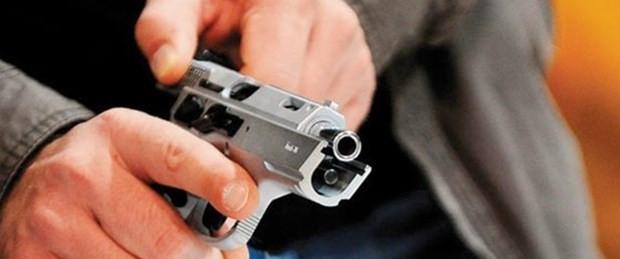 İki aile arasında silahlar konuştu ! Ölü ve yaralılar var