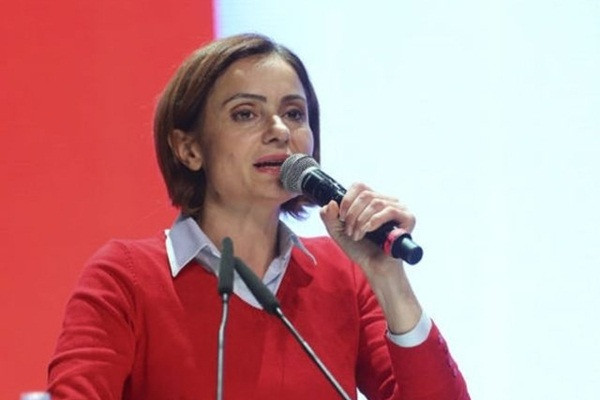 CHP İl Başkanı Kaftancıoğlu istifasını geri çekti