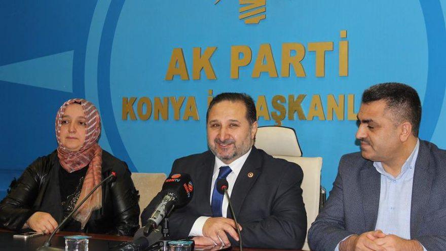AK Partili milletvekilinden olay olacak Kur'an-ı Kerim açıklaması