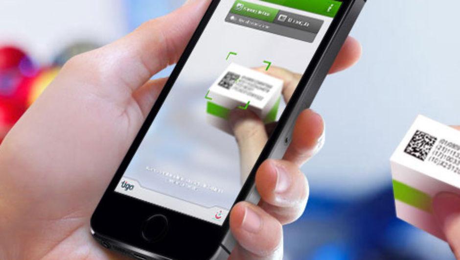 Sahte ilaca mobil uygulamayla önlem