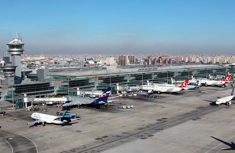 Olmayan yolculara tam 36 milyon € ödedik