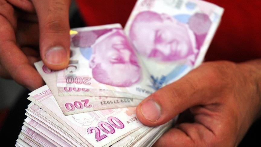 Memur ve emeklilerin zam oranı belli oldu ! İşte zamlı maaşlar...