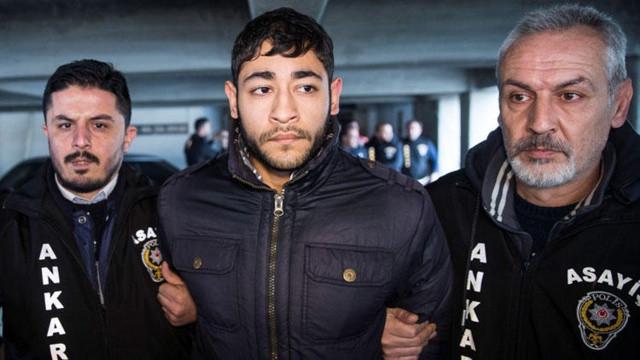 Ceren Hoca'yı öldüren saldırganın ifadesi ortaya çıktı