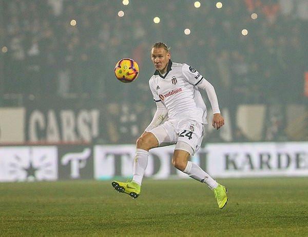 Beşiktaş'tan transferde flaş hamle