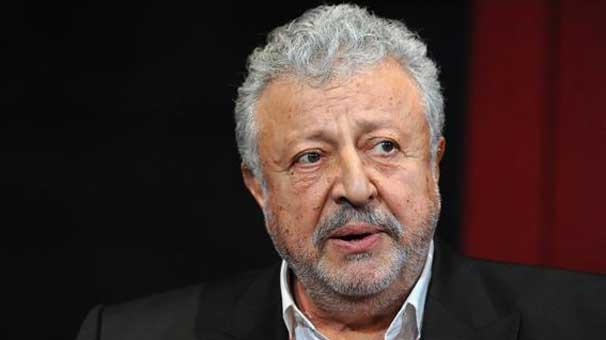 Metin Akpınar'ın ''Erdoğan'a hakaret'' soruşturmasında flaş karar !