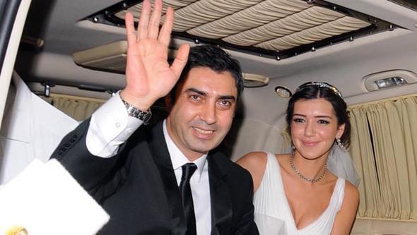 Necati Şaşmaz boşanıyor ! 10 milyon TL tazminat istedi