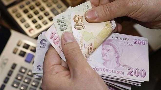 260 milyonluk borç vatandaşın üzerine kaldı !