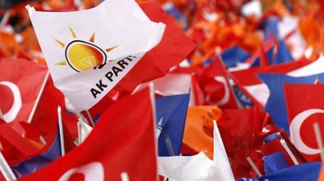AK Parti küskünlerin peşine düştü