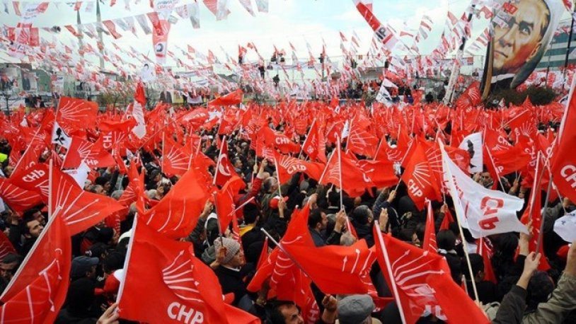 İşte CHP'nin Binali Yıldırım planı