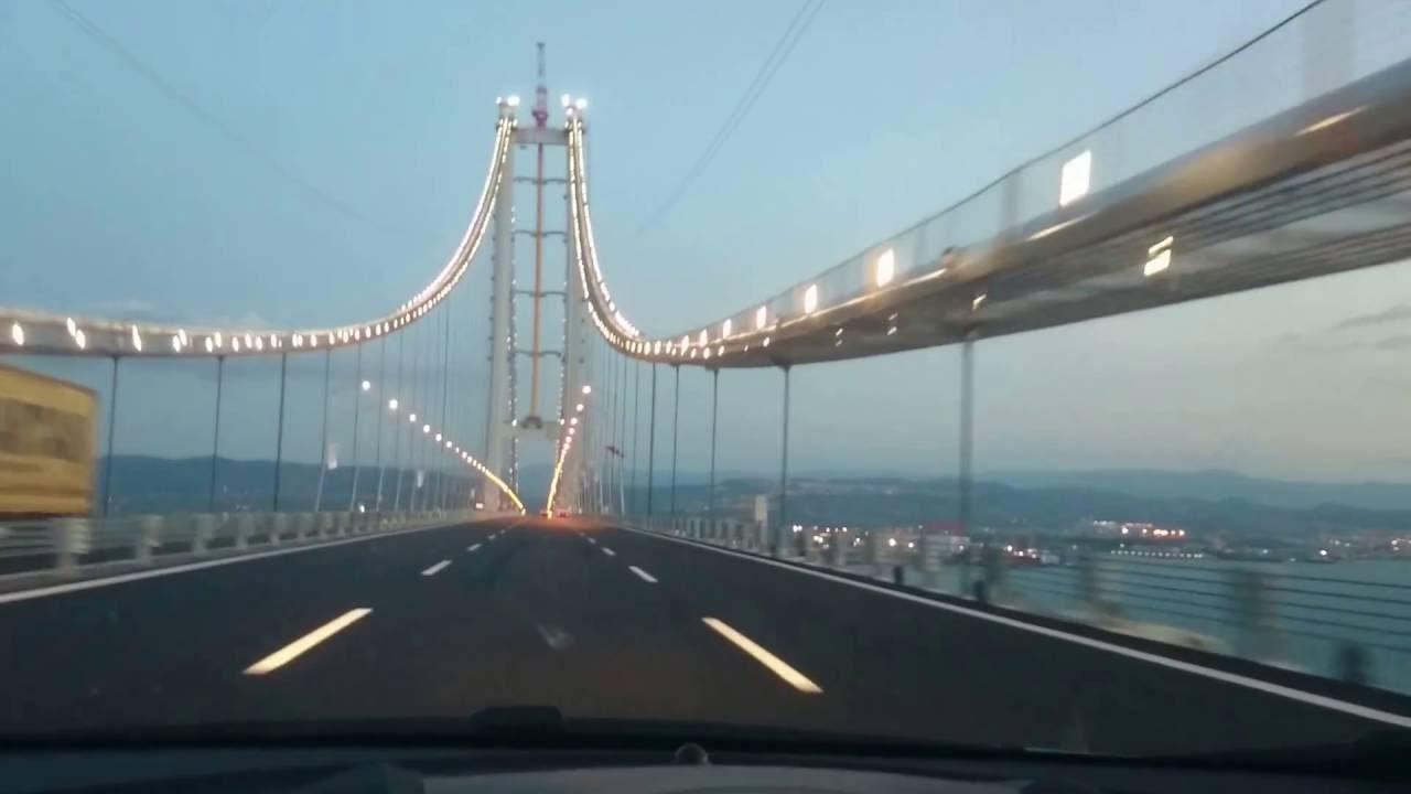 Osmangazi Köprüsü'nün işletmecisi: ''Zammı biz yapmadık''