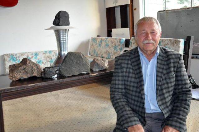 Dünyada bulunmayan 6 element Türkiye'de bulundu