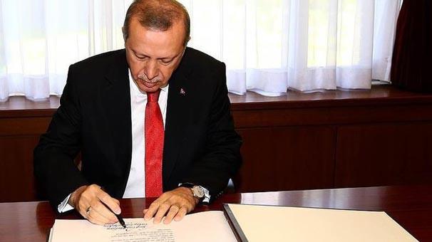 Merve Kavakçı'nın kızı Cumhurbaşkanlığı danışmanı oldu