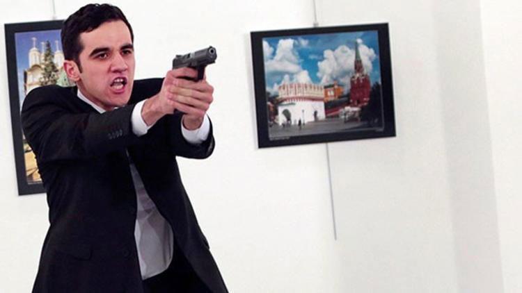 Karlov cinayetinin ilk duruşmasında çarpıcı ifadeler !